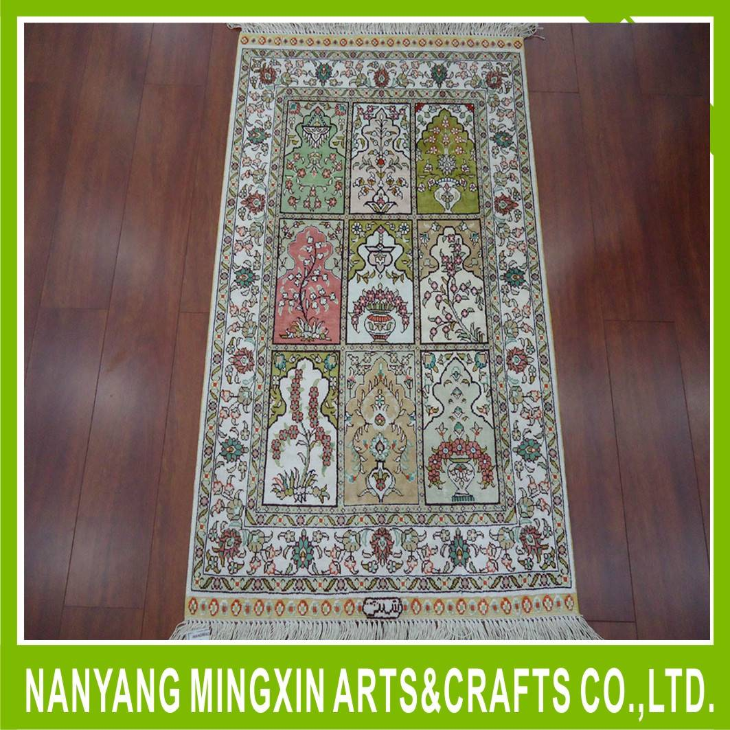 30 years Professional export silk rug for sale,silk rugs persian and turkish silk carpet