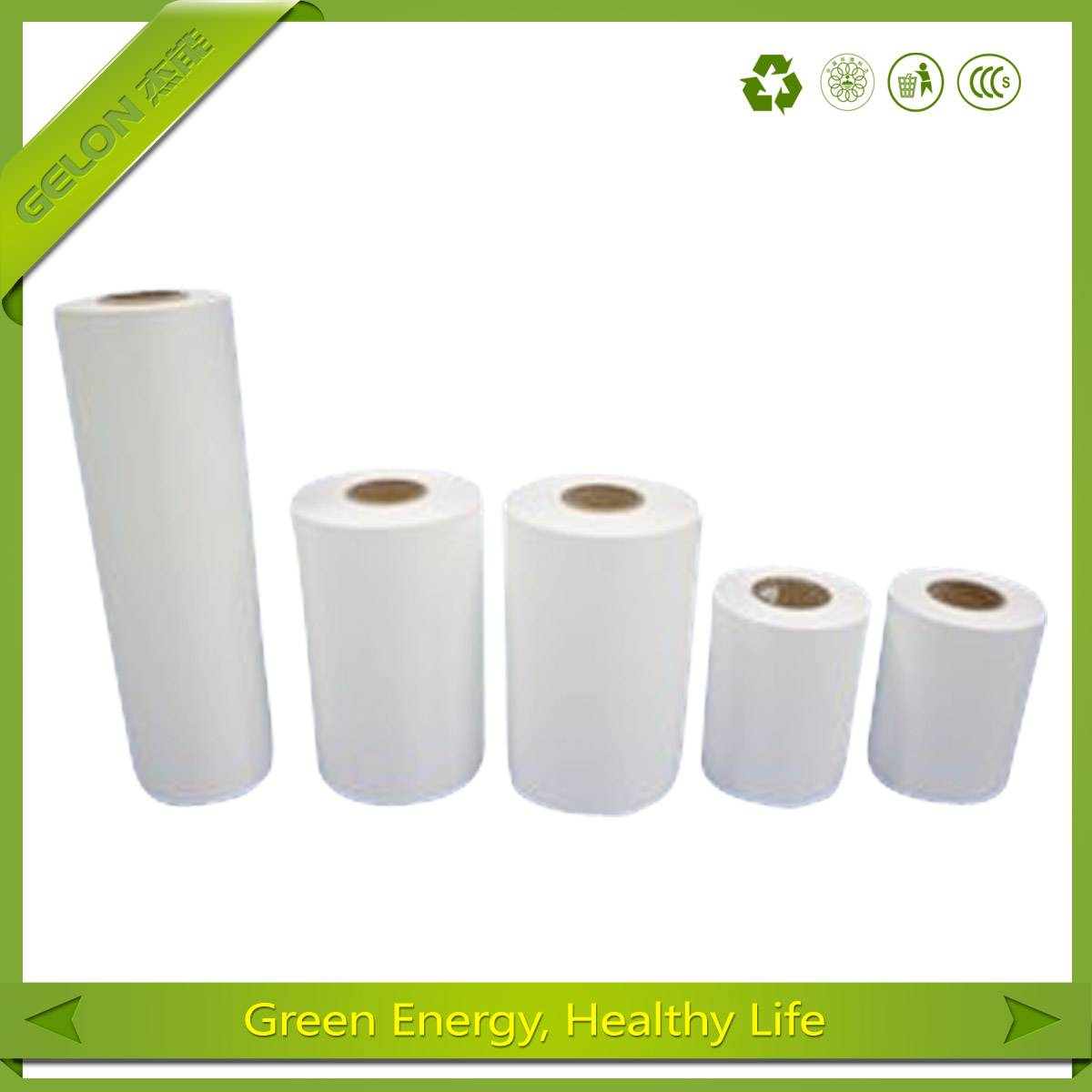 lithium battery membranes