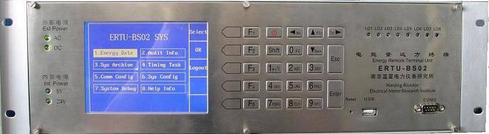 Energy Remote Terminal Unit (ERTU-BS05)