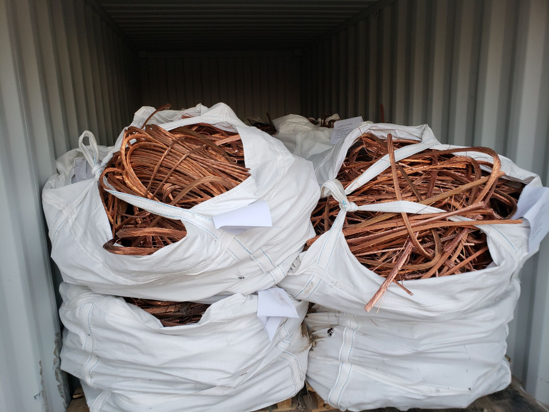 Copper millberry wire scrap 99.9% hot sell with lowest price