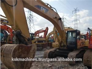 used crawler excavator 330C