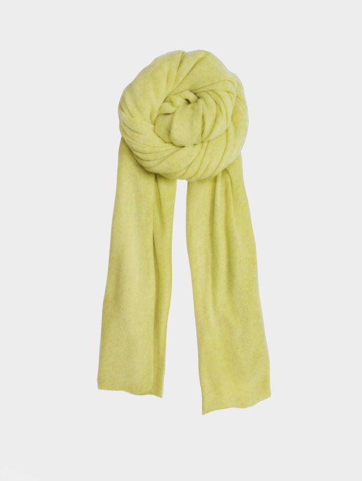 Lady 100% pure cashmere Solid Color scarf