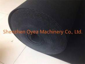 High Quality Cnc Glass Cutting Machine Felt