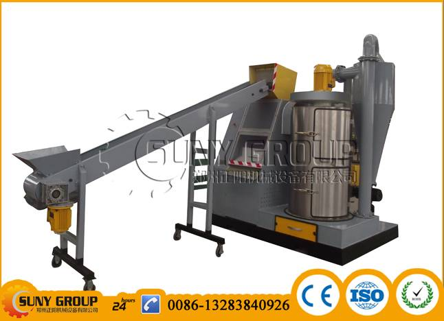 CRM-200 Cable Wire Recycling Machine