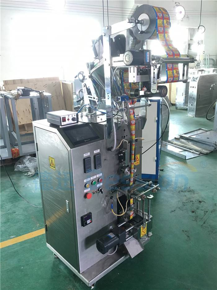 Best drip coffee bag packaging machine manufacturer & supplier