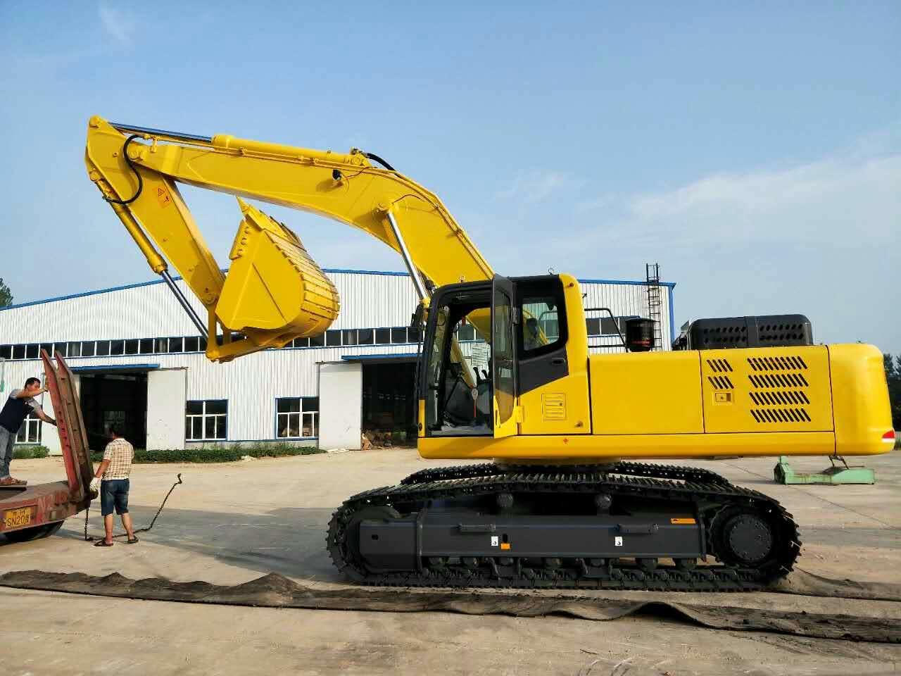 Haitui crawler Excavator HE360-8