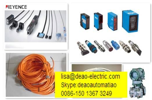 2M Cable for Sick colour mark sensors KT6W-2N5116 M12
