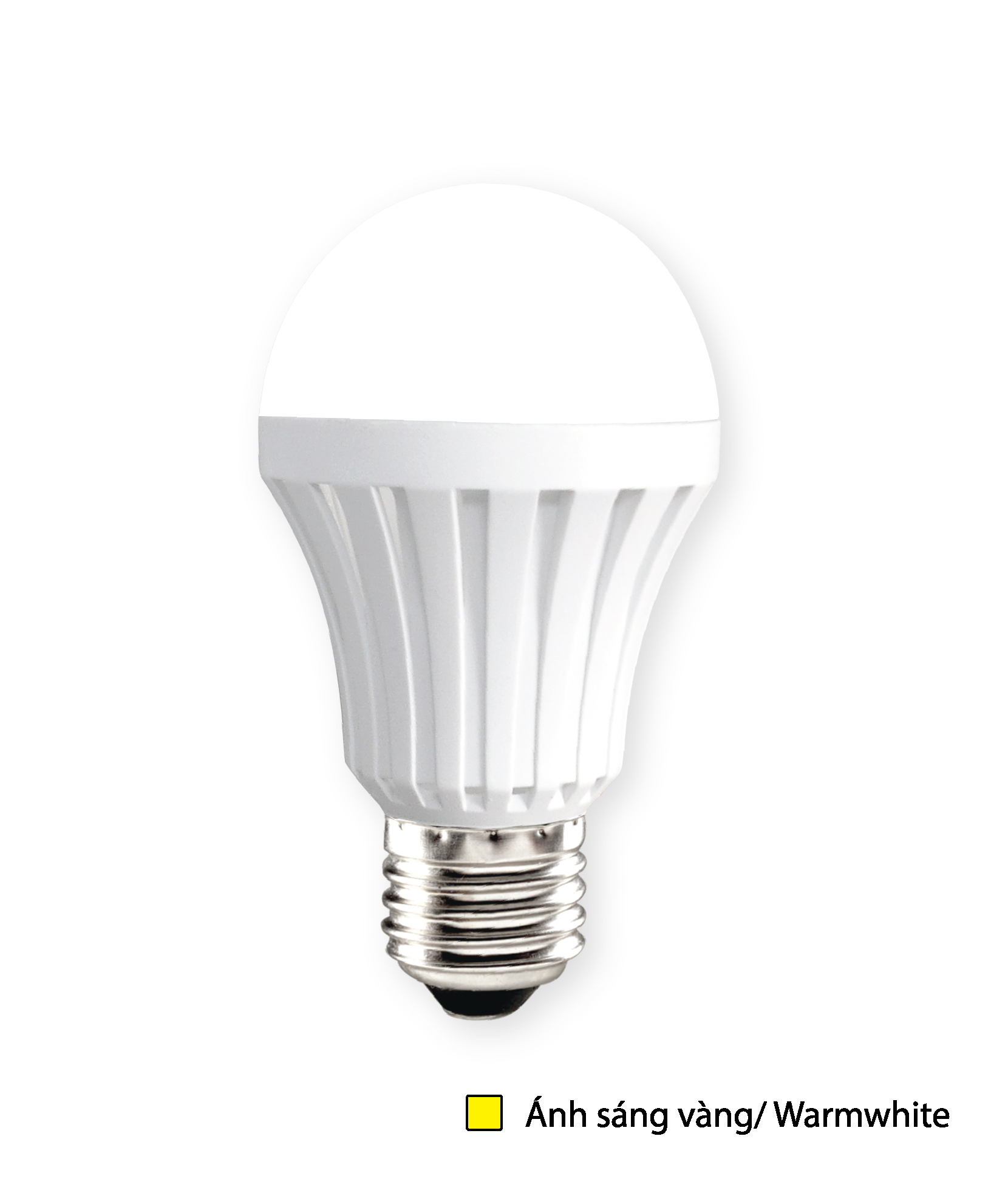 Low Power LED Bulb