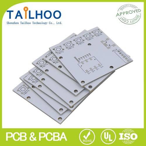 Aluminum PCB Manufacturer in China