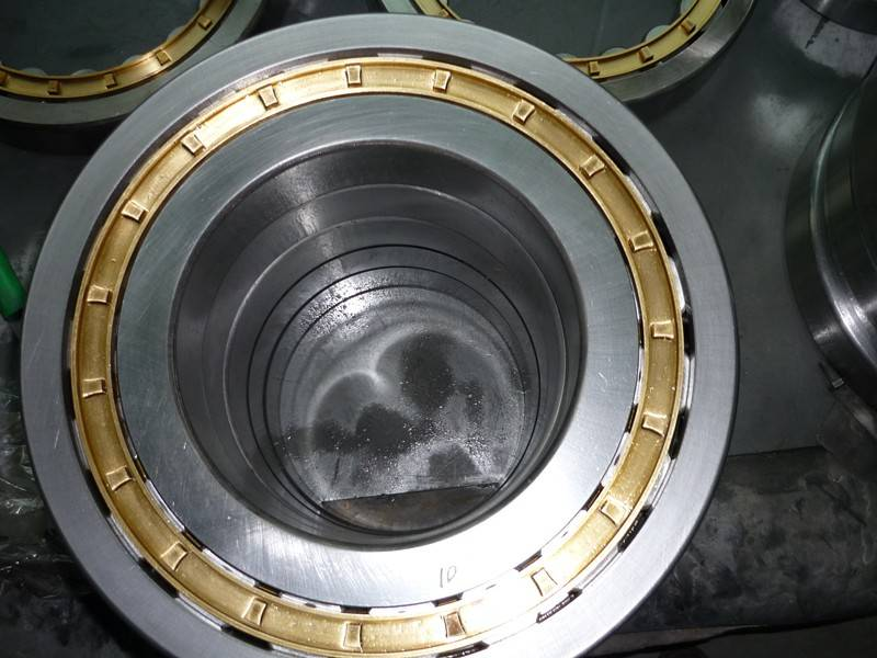 high quanlity cylindrical roller bearings NU 2340 ECMA