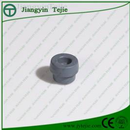 medical rubber stopper for vacuum blood collection tube