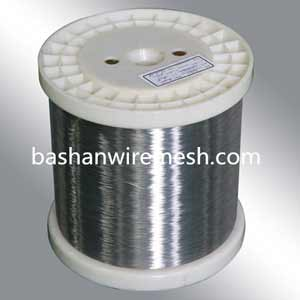Spring wire with diameter 1.0 mm to 5.0 mm