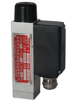 500/8D Series of Pressure Switch