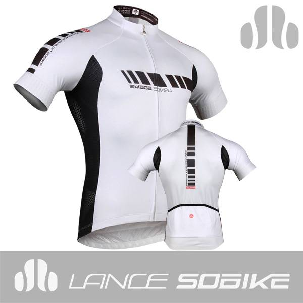 2014 Lance Sobike Custom Sublimation Cycling Wear Long Sleeve Bike Jersey