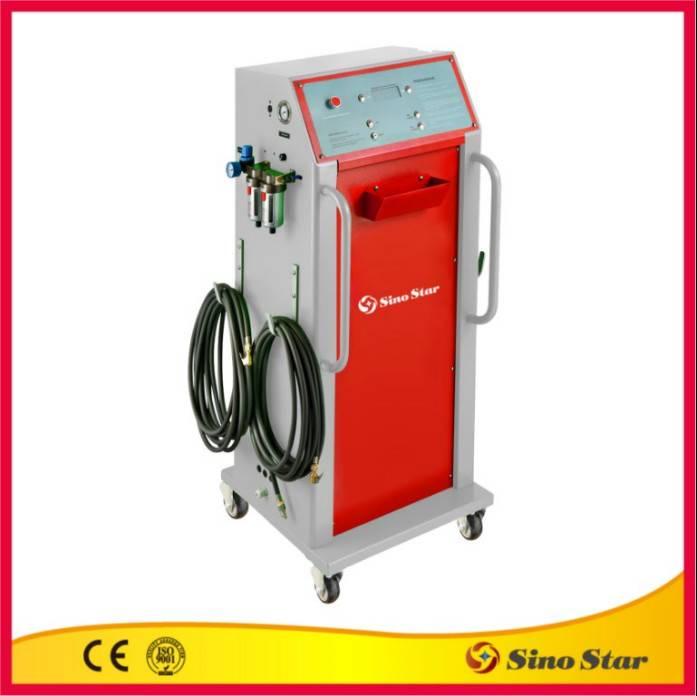 nitrogen tire inflator--SS-NI36