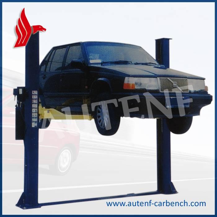 Hydraulic Post Car Lift (AUTENF T-F35)