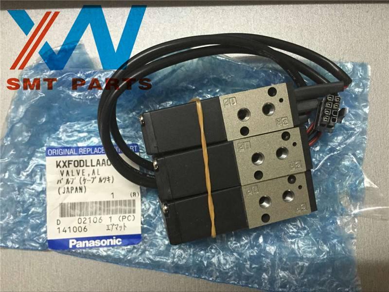 Panasonic SMT machine spare parts DT401 valve KXF0DLLAA01