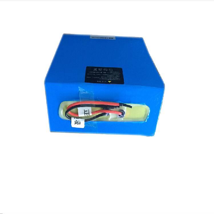 24V 50Ah Lithium Iron Phosphate Batteries