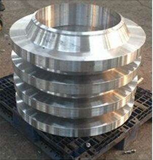 API 6A Spec Bolt Ring Forged Steel Flange