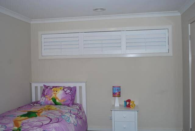 High quality hot sell timber window shutters