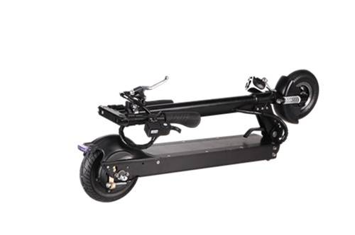 Foldable Electric Scooter Mobility Scooter