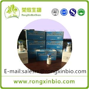 High Quality Huamn Growth Hormone Taitropin Hgh For Body Building