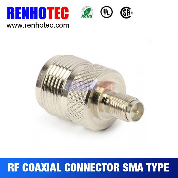 Hot Renhotec N female to SMA female adapter N to SMA connector