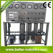 Supercritical High Fluid Pressure Extraction Equipment