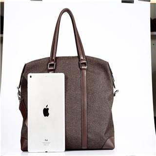 Men's Multi functional Bag With Leather Handbag DB232