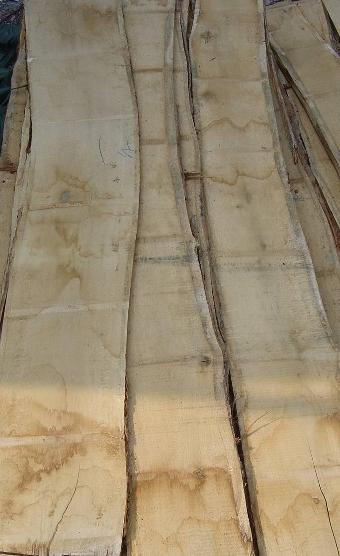 Oak Lumber