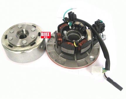 high performance rare earth inner rotor kit