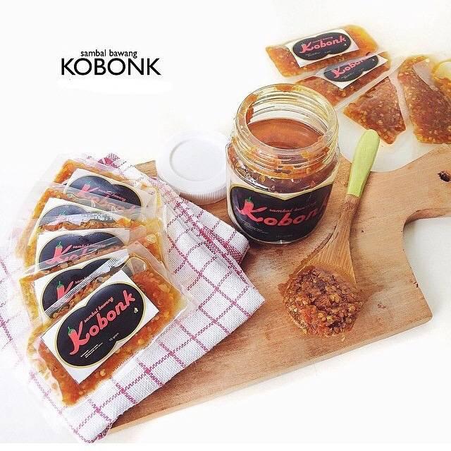 Sambal Kobonk