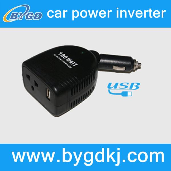 180w\175w\160w\75w easy and simple to handle inverter charger