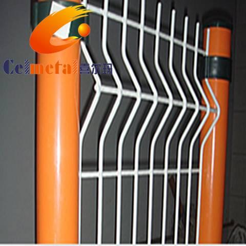 wire mesh fencing, Galvanized fencing 10 years warranty