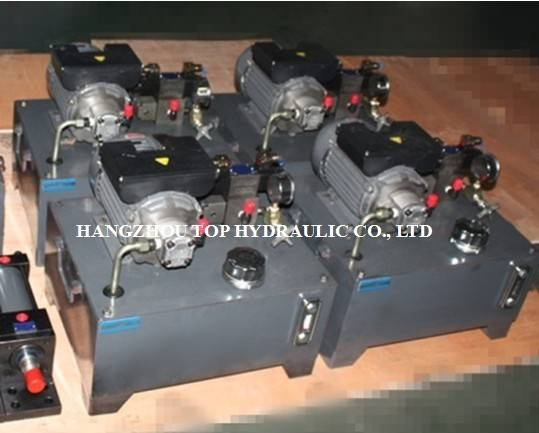 Hydraulic Power Station hydraulic power pack unit hydraulic pump hydraulic motor