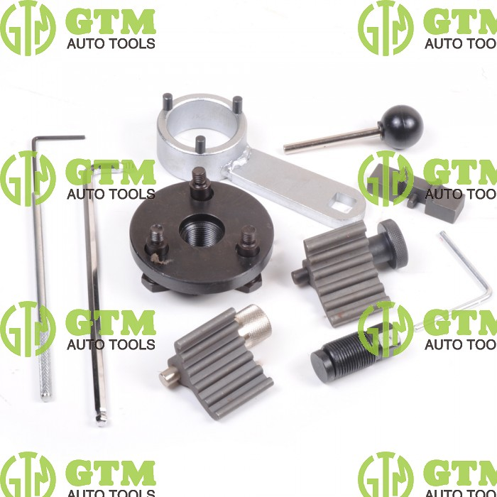 GTM-41138 VW, AUDI ENGINE TIMING TOOL SET (1.6, 2.0TDI)