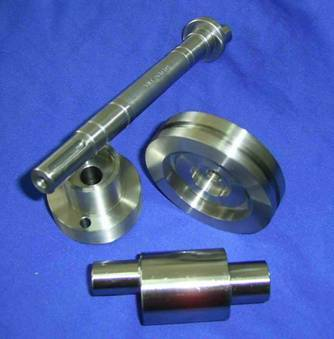 Precision machining(turning)parts