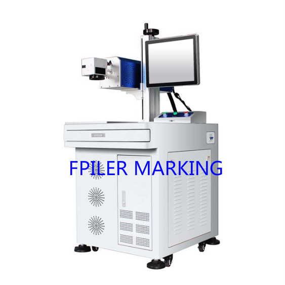60W CO2 Benchtop Laser Marking Machine FPMQC-60T
