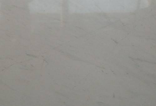 Ariston White Marble