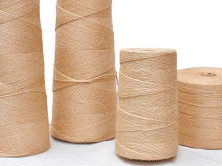Jute Yarn and bags
