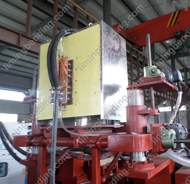 Induction Heating Power Transformer