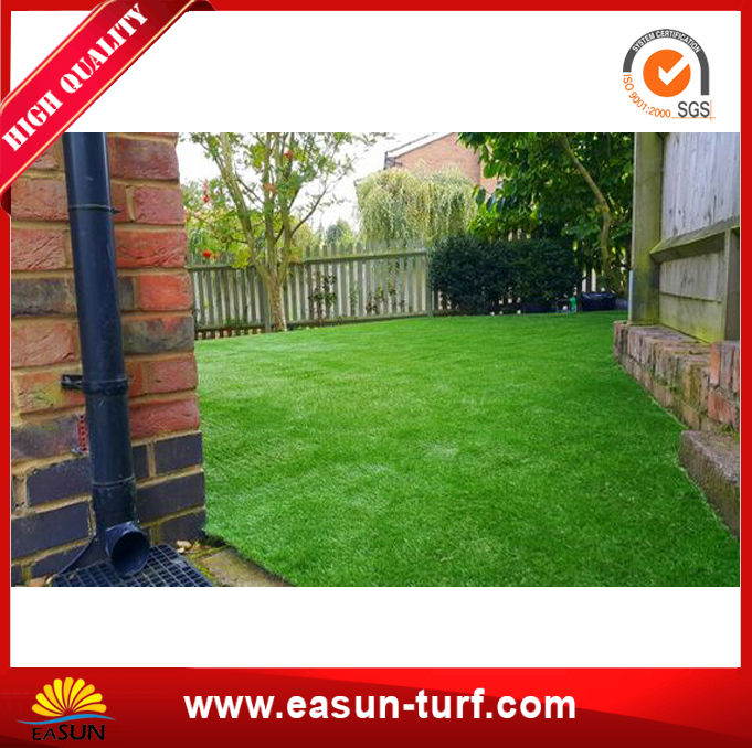 Durable UV Resistance Outdoor Artificial Synthetic Turf-MY