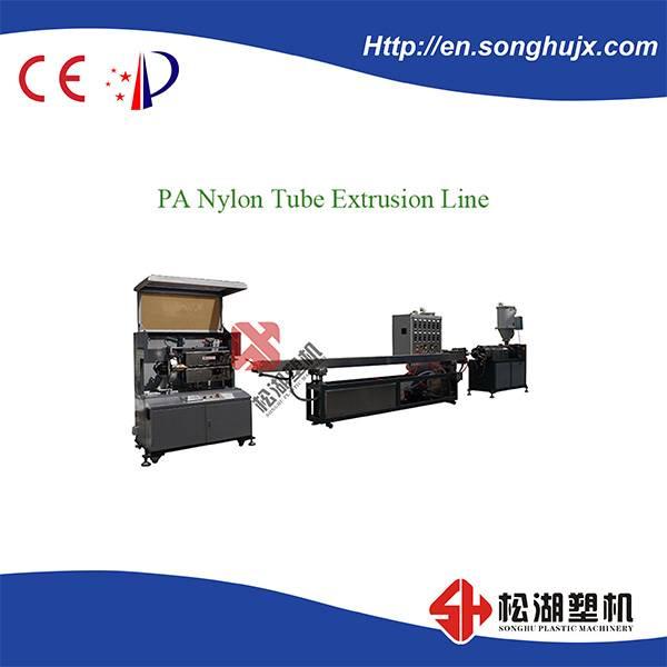 2016 High Capacity PA Nylon Tube Extrusion Machine