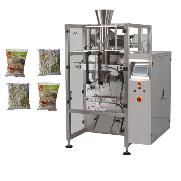 Dental Powder packaging machine 1kg bag packing machine