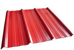 aluminium coils for Roofing