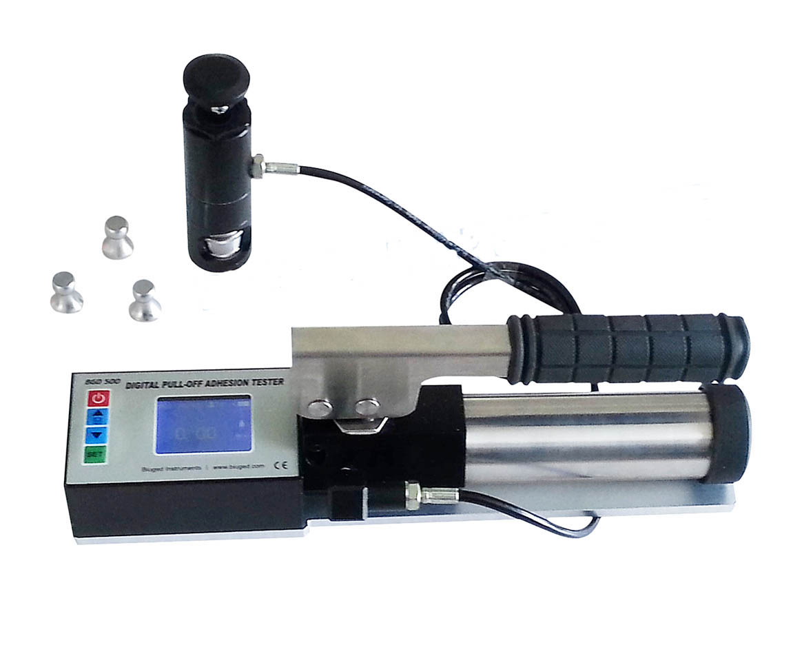 Digital Pull-off Adhesion Tester(PsiaTester)