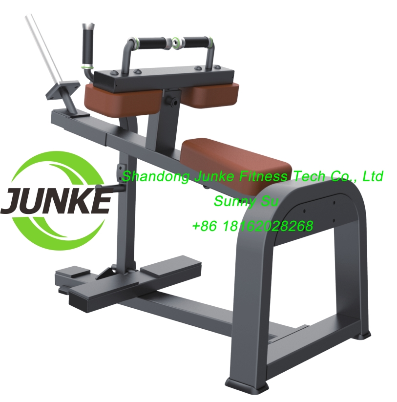 z662 seated calf commercial fitness equipemnt gym equipment