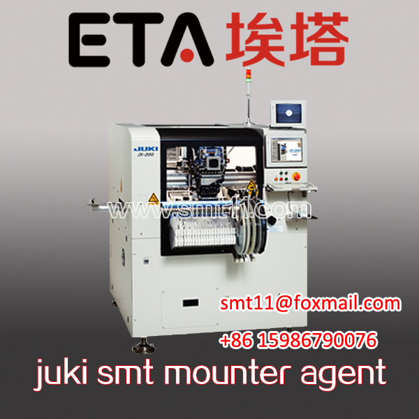 SMT Pick and Place Machine for LED