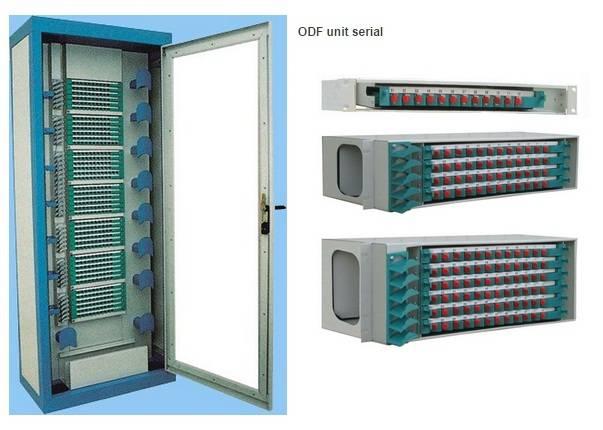 ODF serial