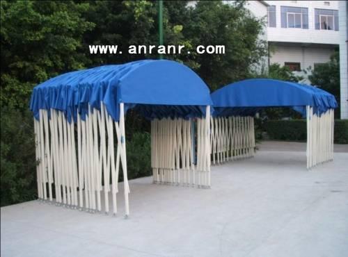 push-pull  tents